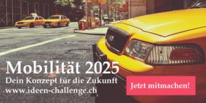 Challenge Mobilität 2025