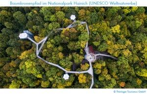 Ideenwettbewerb Thüringen innovative Tagungskonzepte