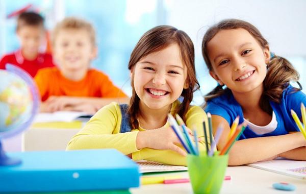 crescere figli ottimisti