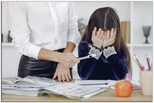 Incoraggia tuo figlio a non aver paura di commettere errori