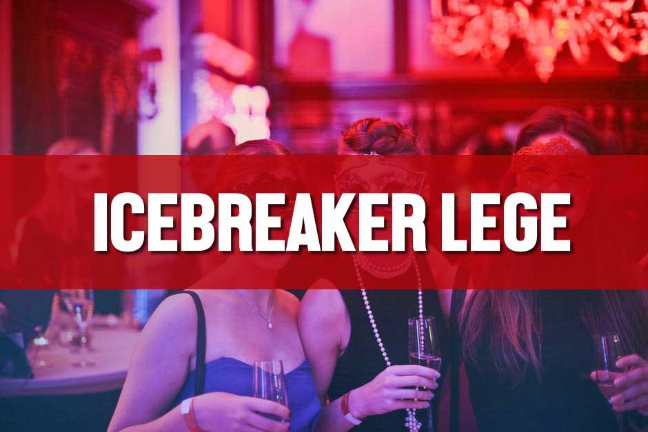 icebreaker lege