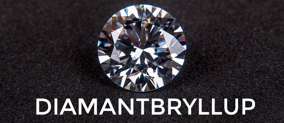 7feb67b2a0e Diamantbryllup - Traditioner, antal år, kort og alt om Diamantbryllup