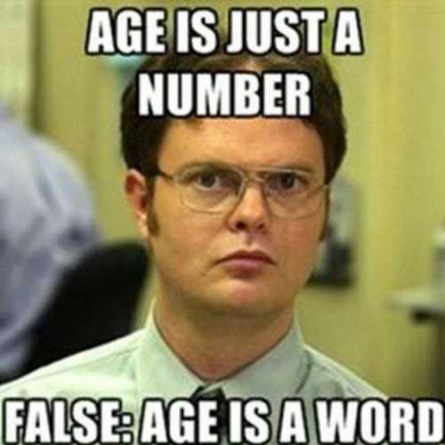 sjove billeder alder