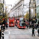 Principali mete in Europa per lo shopping con date inizio saldi