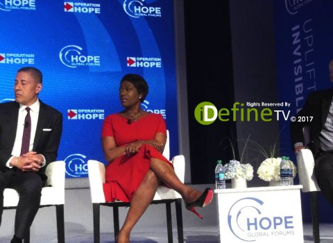 HOPE Global Forums