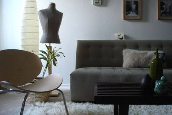 stil contemporan in amenajari interioare