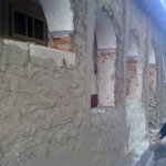 aplicare tencuiala la casele vechi