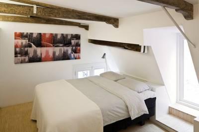 dormitor open space copii 6