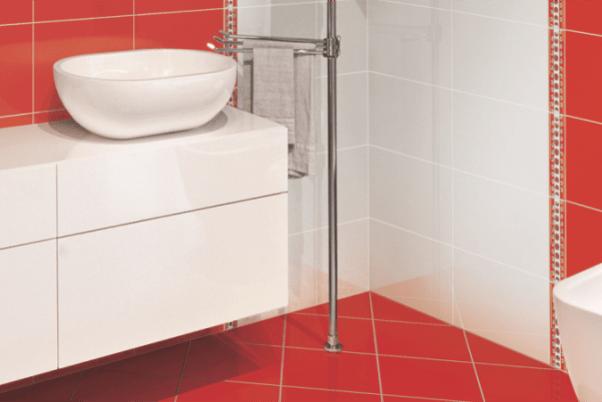 cromatic modele de gresie si faianta pentru baie 2014