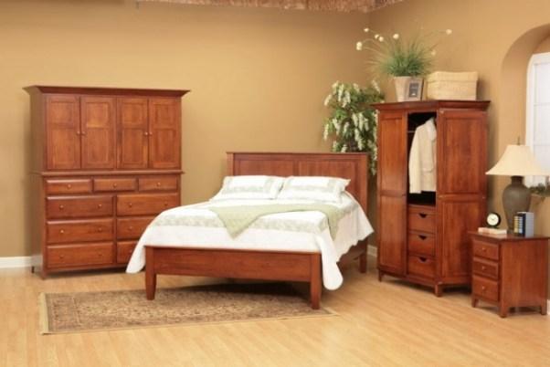 amenajari dormitor rustic
