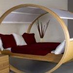 dormitor roti pat roata