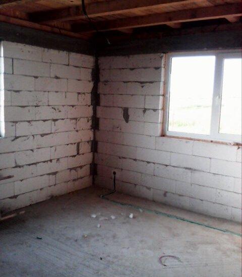 metode zidarie casa