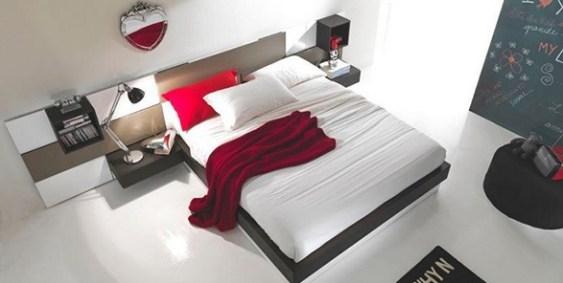 dormitor nr 8