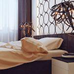 lemjerie dormitor contemporan