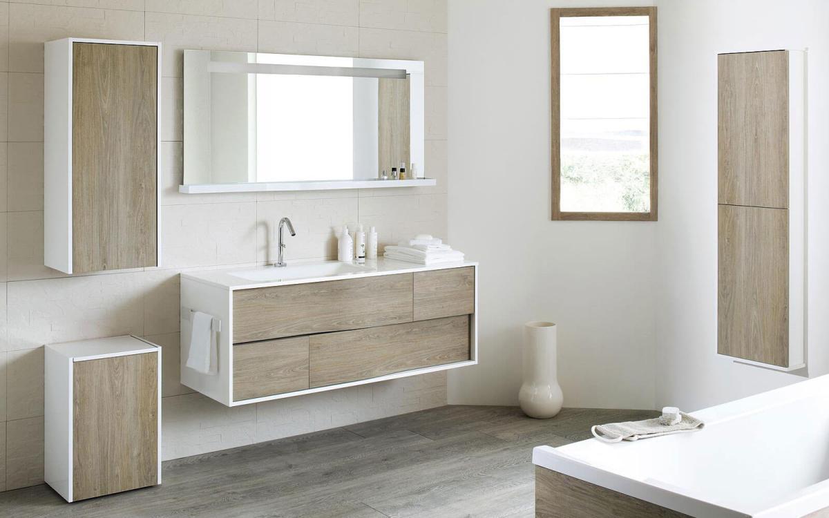 idei mobilier pentru baie