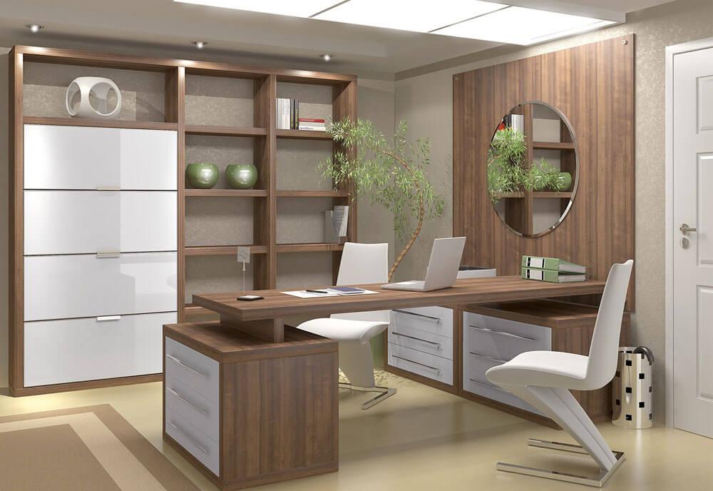 amenajarea unui birou modern