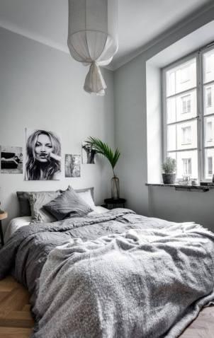 1 dormitor gri 4