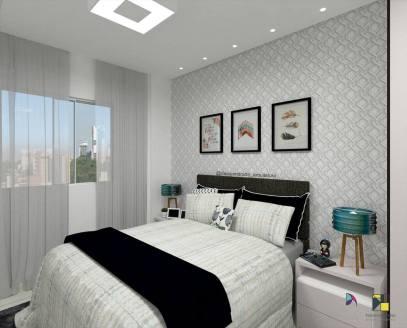 dormitor modern mic modern