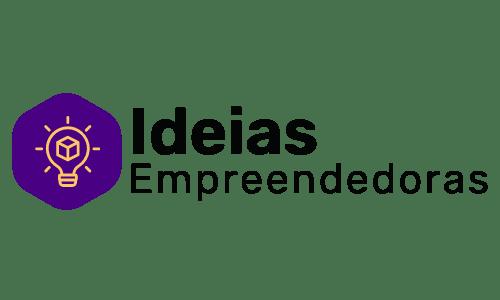 Logotipo Ideias Empreendedoras