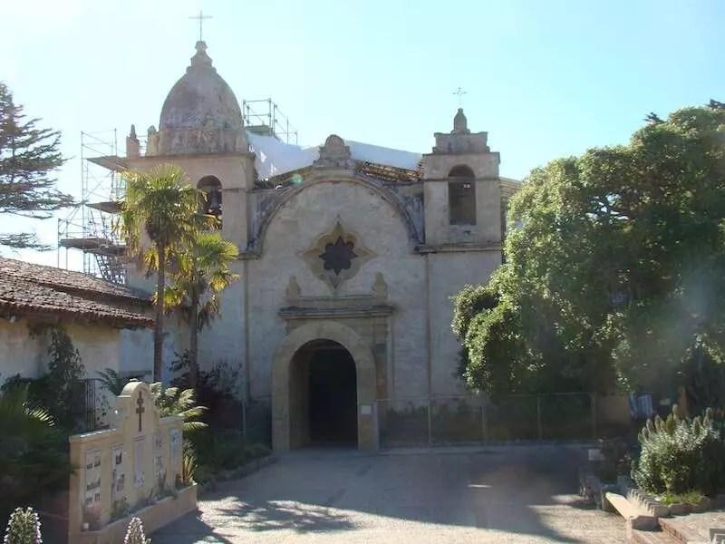 A missão de Carmel