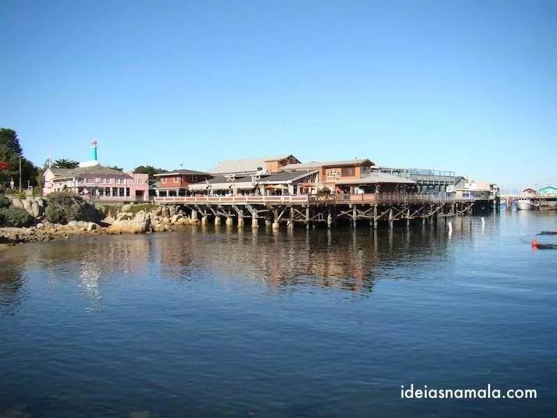 Monterey - Califórnia