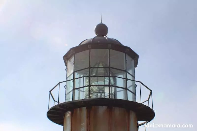 farol Bonita (Bonita Lighthouse)