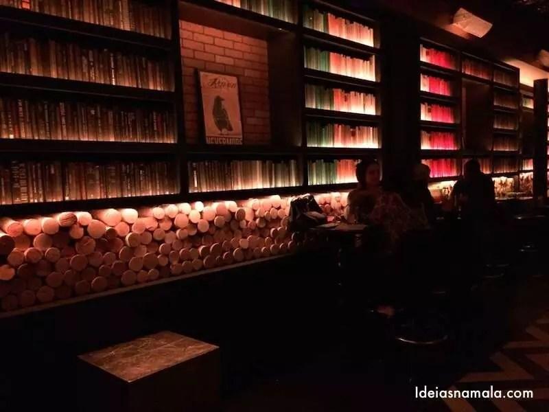 Bar Novela - San Francisco