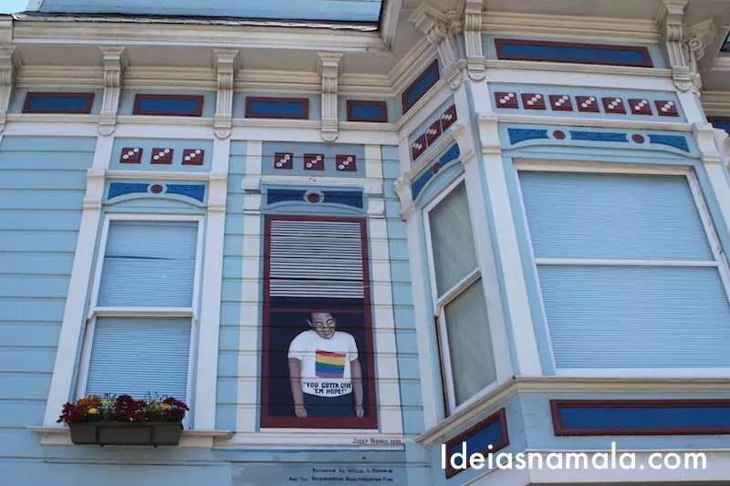 Human Rights Campaign Store -Castro