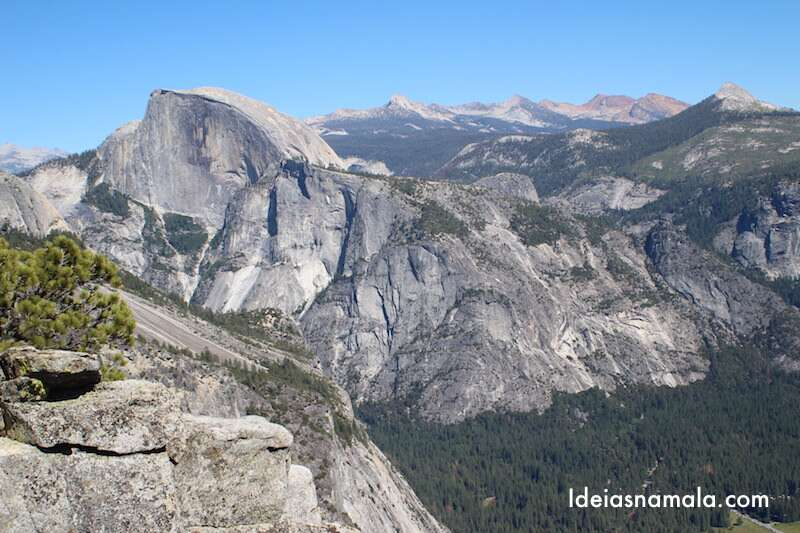 Vista Yosemite Point