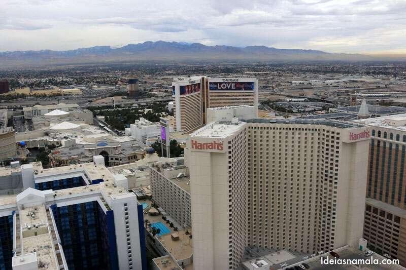 Roda gigante de Las Vegas