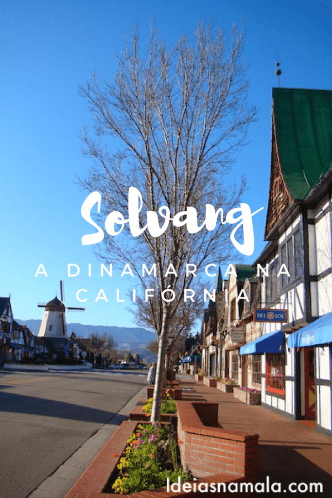 Solvang, Califórnia