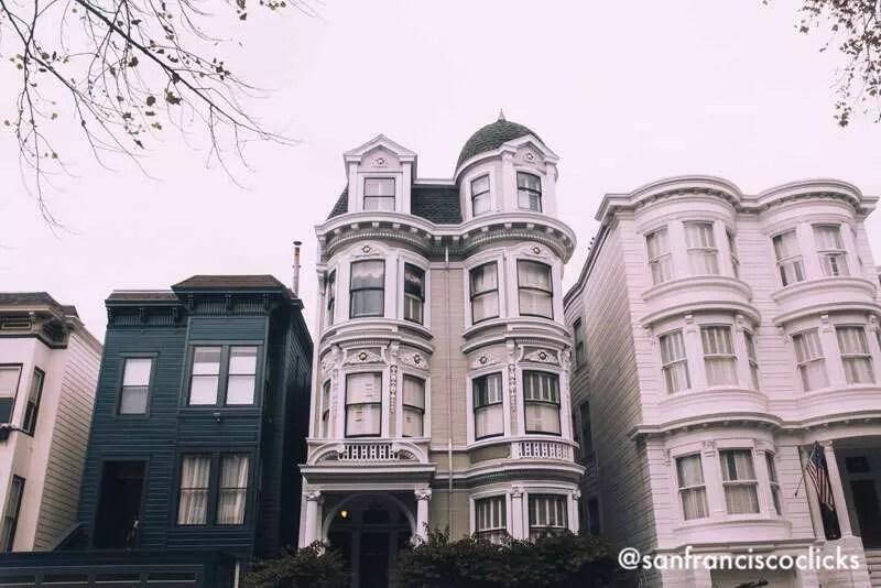 Fotografar San Francisco