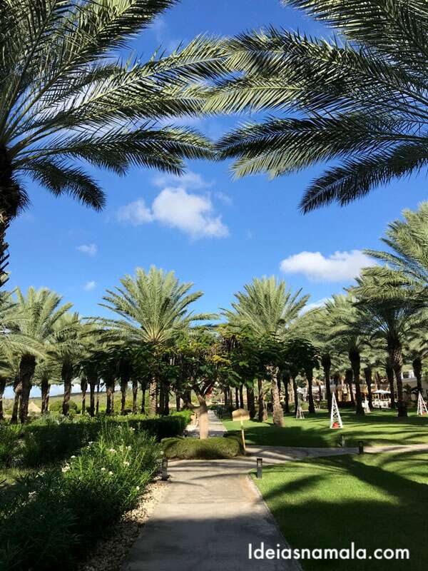 Santa Barbara Golf & Resort