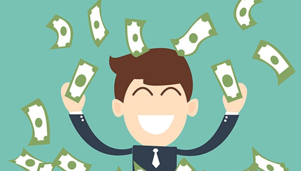 independencia financeira artigo