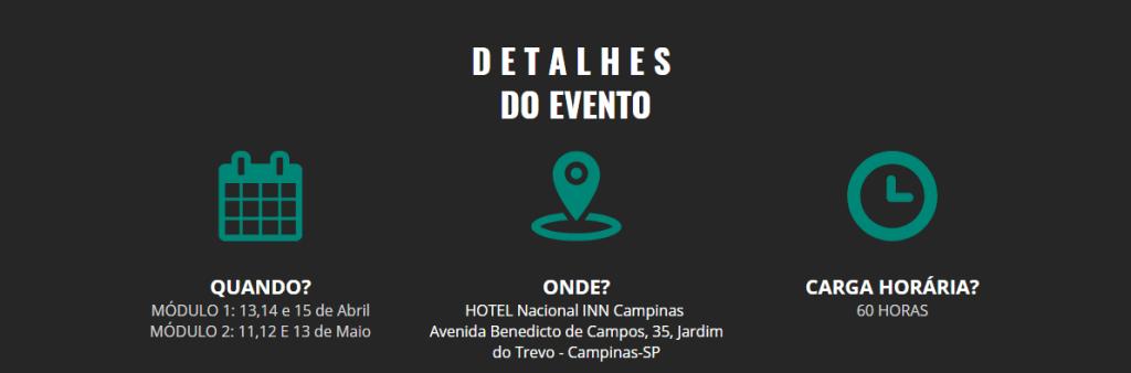 detalhes evento pnl