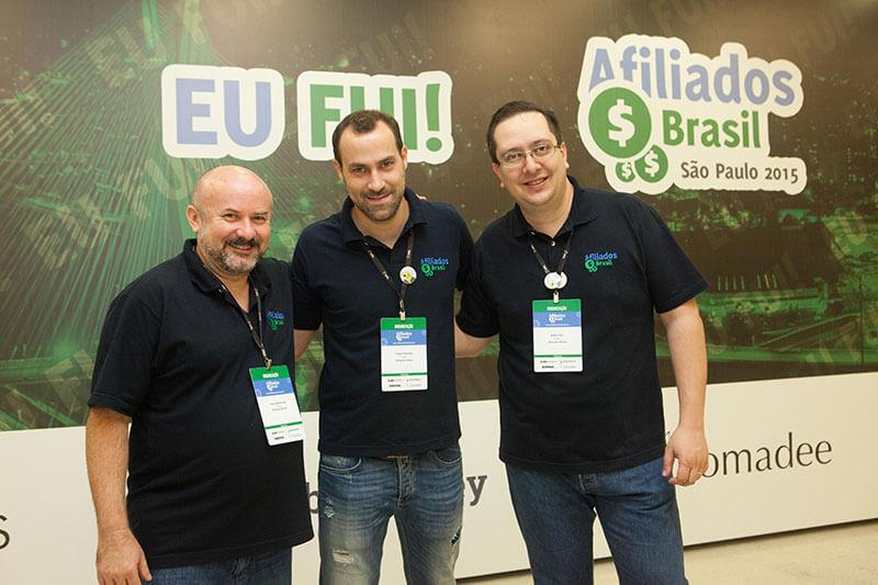 Evento Afiliados Brasil 2018 →【24 a 26 de Maio】