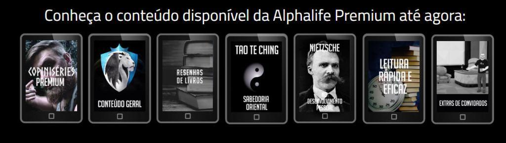 alphalife 2