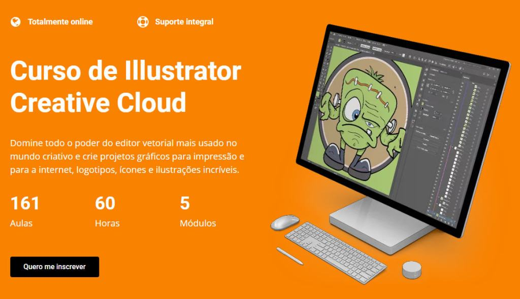 ilustrator creative cloud