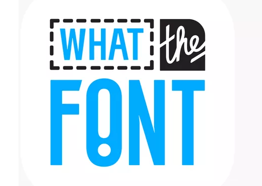 what-thefont