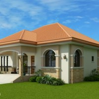 Proiect de casa cu 3 dormitoare si un pridvor fabulos