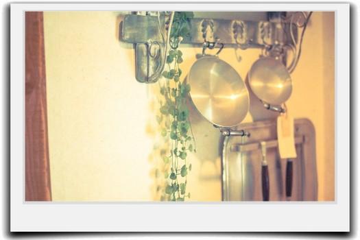 片付けたくなる部屋作り-キッチン一人暮らしのシンプル生活5つのコツ
