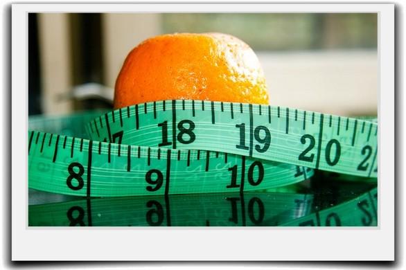 効率よく痩せる方法は4つの視点で見直しましょう!