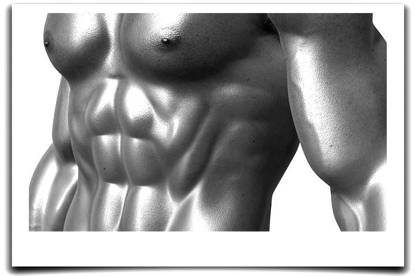 身体を鍛えることで精神的にも逞しく人生を変える5つのメリット