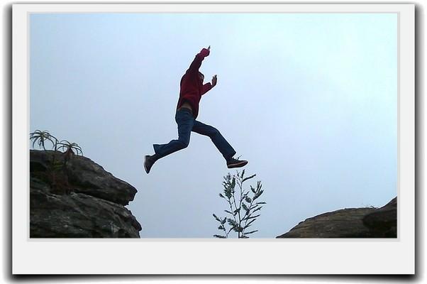 新しいことに挑戦するときの壁を乗り越える4つの考え方