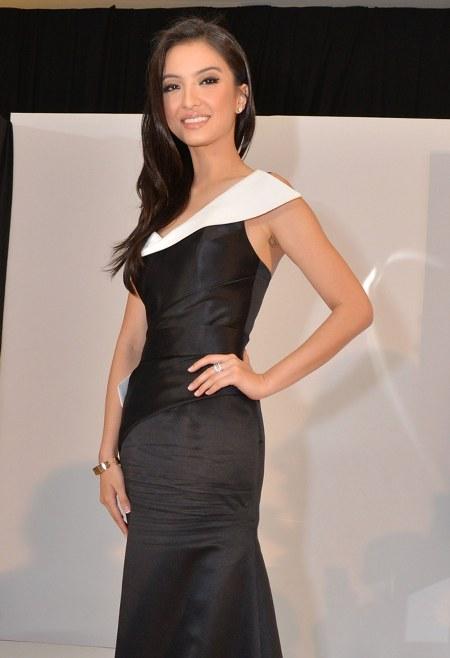 27 Gaya Fashion Raline Shah (25)