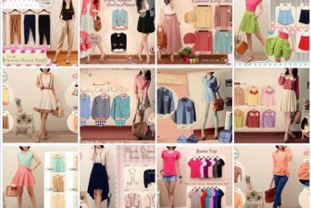 Supplier Baju Murah Jakarta