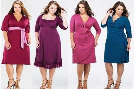 Model-baju-untuk-orang-gemuk-agar-terlihat-kurus