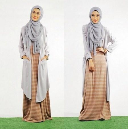 long-cardigan-with-maxi-dress