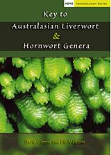 Key to Australasian liverwort and hornwort genera