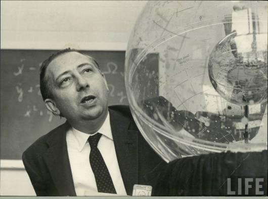 Resultado de imagen de Eugene Wigner